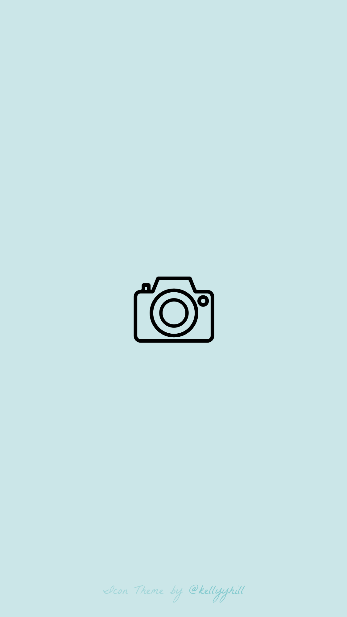 Kelly Hill Free Instagram Highlights Template Wanderlust Blue 02 Icons