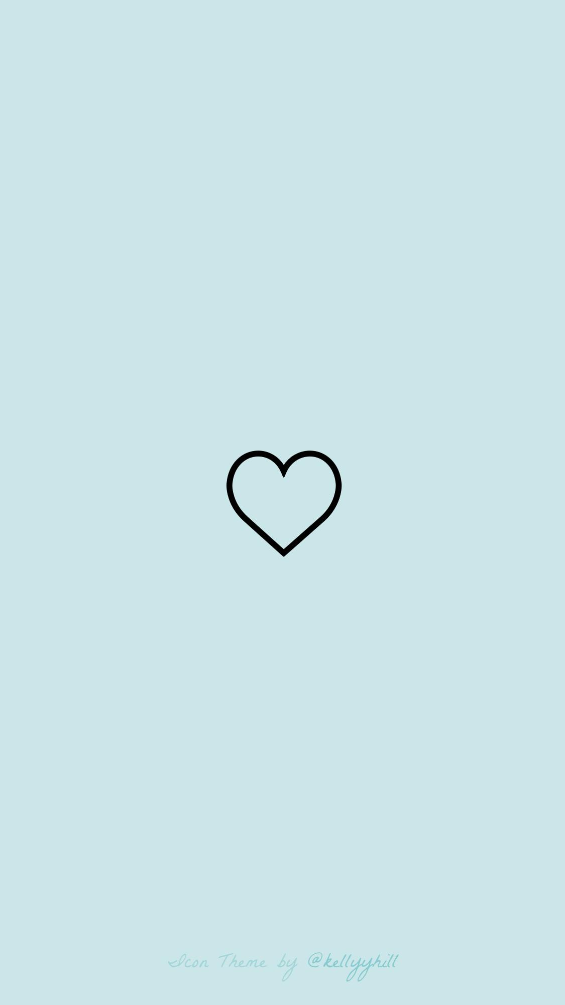 Kelly Hill - Free Instagram Highlights Template - Wanderlust Blue 02
