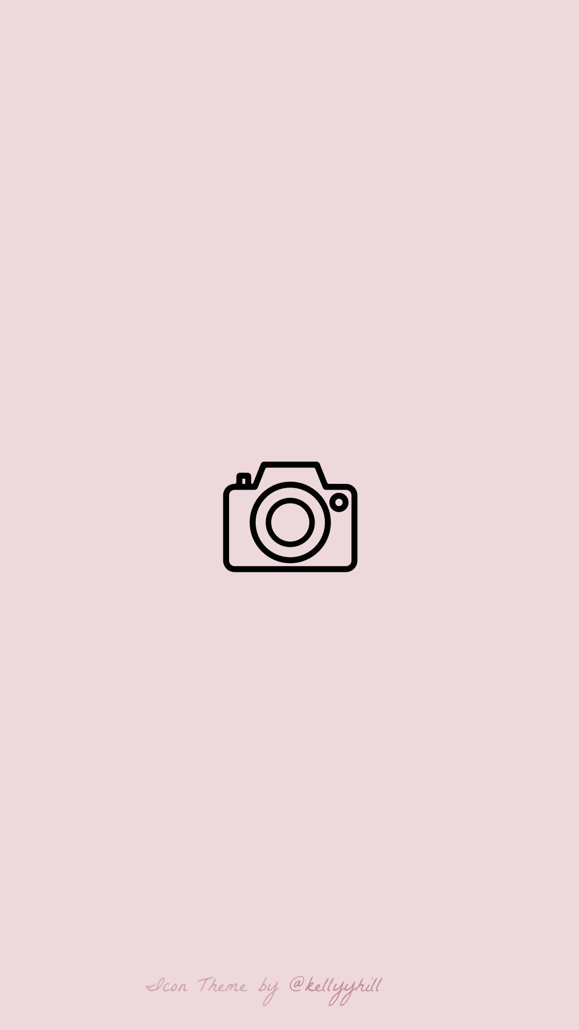 Gambar Highlight Instagram Pink Eye Candy Photograph